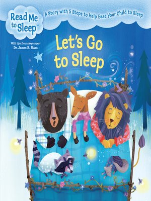 cover image of Let's Go to Sleep
