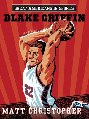 cover image of Blake Griffin