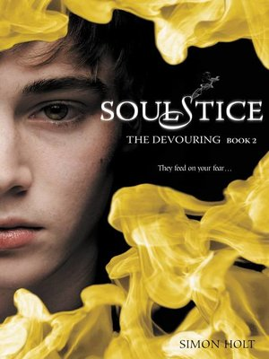 cover image of Soulstice