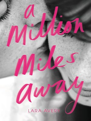 cover image of A Million Miles Away