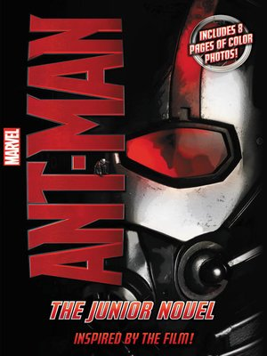 cover image of Marvel's Ant-Man