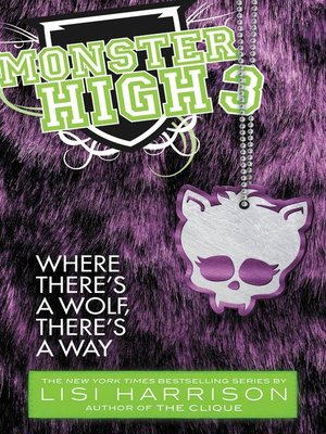 cover image of Where There's a Wolf, There's a Way