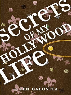 cover image of Secrets of My Hollywood Life
