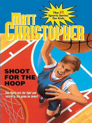 cover image of Shoot for the Hoop