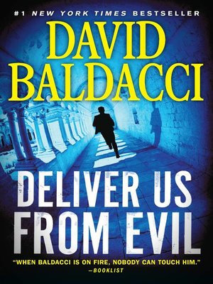 cover image of Deliver Us from Evil