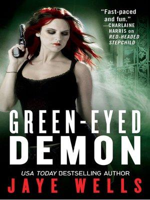 jaye wells green eyed demon epub