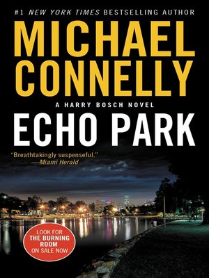 cover image of Echo Park