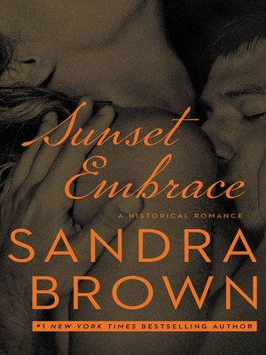 cover image of Sunset Embrace