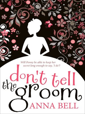 cover image of Don't Tell the Groom