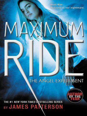 cover image of The Angel Experiment