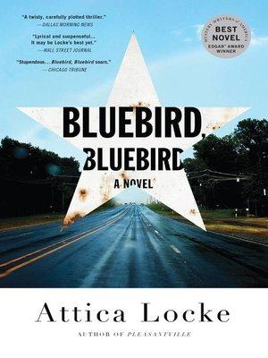cover image of Bluebird, Bluebird