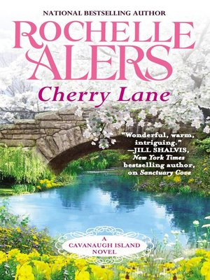 cover image of Cherry Lane