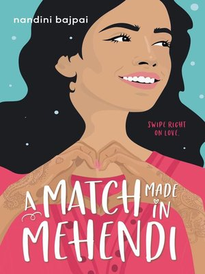 cover image of A Match Made in Mehendi