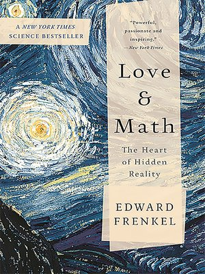 cover image of Love and Math