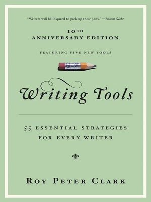 cover image of Writing Tools