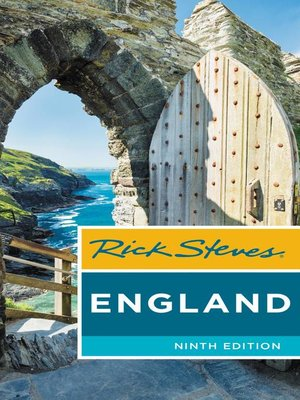 cover image of Rick Steves England