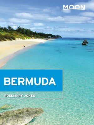 cover image of Moon Bermuda