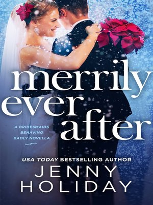 cover image of Merrily Ever After