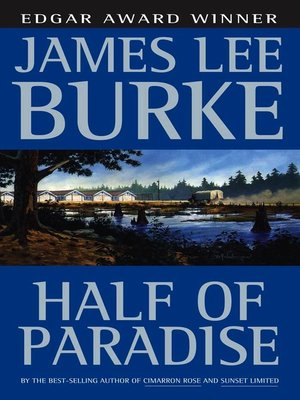 cover image of Half of Paradise