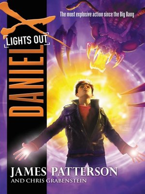 cover image of Lights Out