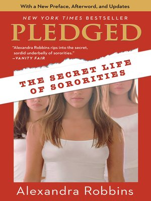 cover image of Pledged