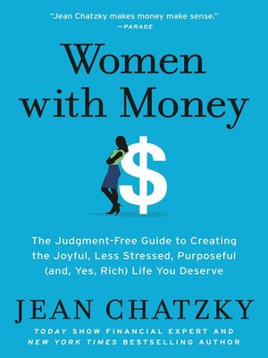 cover image of Women with Money