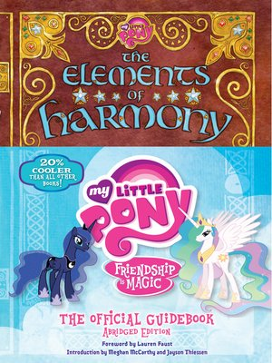 cover image of The Elements of Harmony, Volume 1