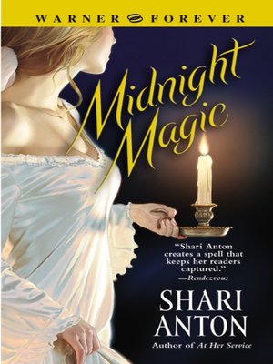 cover image of Midnight Magic