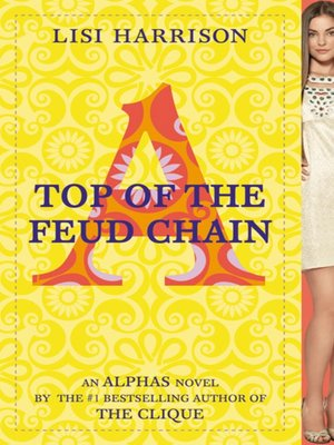 cover image of Top of the Feud Chain