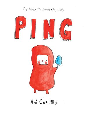 cover image of Ping