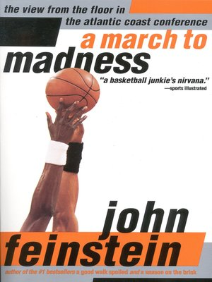 cover image of A March to Madness
