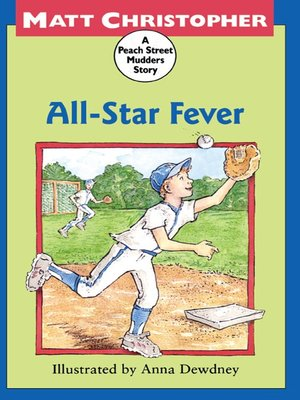 cover image of All-Star Fever