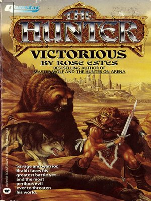 cover image of The Hunter Victorious