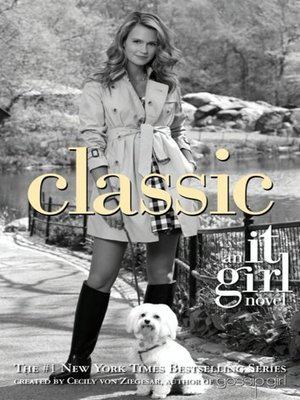 cover image of Classic