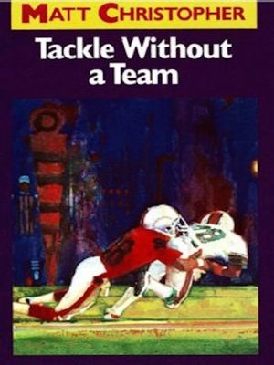 cover image of Tackle Without a Team