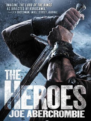 cover image of The Heroes
