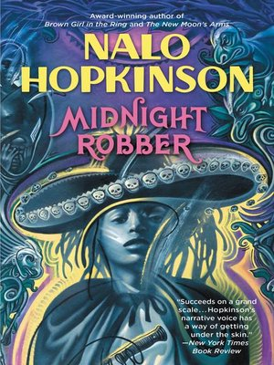 cover image of Midnight Robber