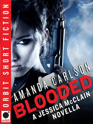 Jessica mcclainseries overdrive rakuten overdrive ebooks blooded jessica mcclain fandeluxe Gallery