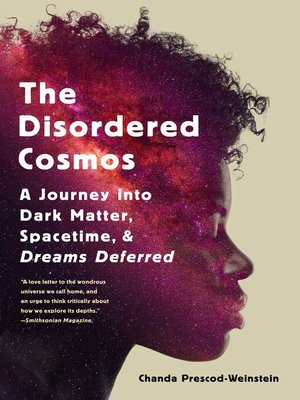 cover image of The Disordered Cosmos