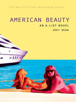 cover image of American Beauty