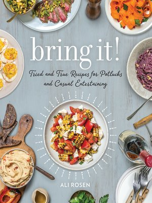 cover image of Bring It!