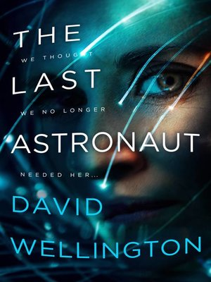 cover image of The Last Astronaut