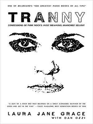 cover image of Tranny