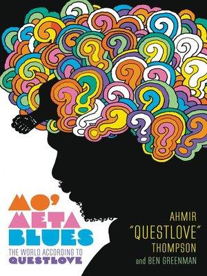 cover image of Mo' Meta Blues