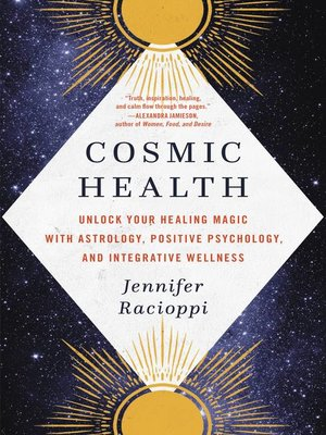 cover image of Cosmic Health