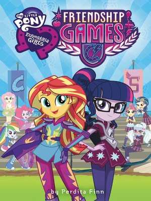 cover image of Friendship Games
