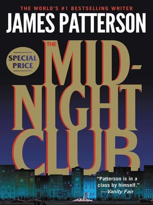 cover image of The Midnight Club