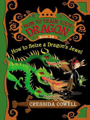 how to train your dragon series epub