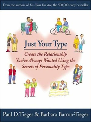 cover image of Just Your Type