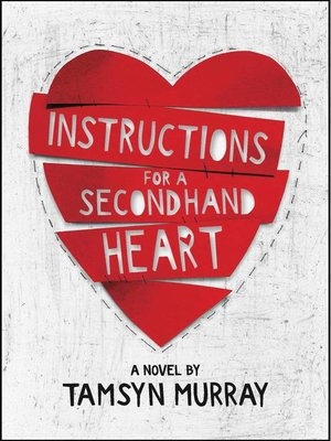 cover image of Instructions for a Secondhand Heart